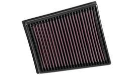 K&N Hi-Flow Performance Air Filter Fits Renault 33-3057