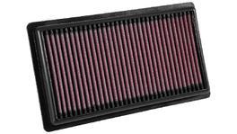 K&N Hi-Flow Performance Air Filter Fits Toyota CH-R Mirai 33-3080