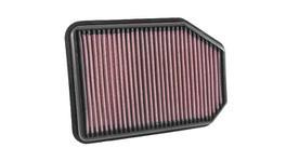 K&N Hi-Flow Performance Air Filter 33-5023