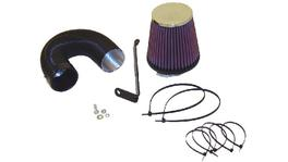 K&N 57-0282 57i Induction Kit fits Audi A4 1.8T 1995-2001