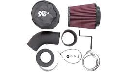 K&N 57-0498 57i Induction Kit fits Alfa Romeo 147/156 GTA