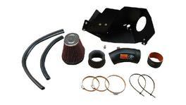 K&N 57I-1001 57i Induction Kit fits BMW 325i/328i 1991-2000