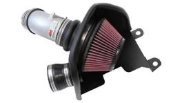 K&N 69-1019TS Typhoon Induction Kit fits Honda Civic SI 2.4L 2012-15 204735