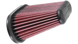K&N Hi-Flow Performance Air Filter E-0665