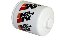 K&N Oil Filter - Racing HP-1002