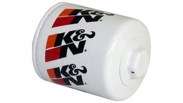 K&N Oil Filter - Racing HP-1007