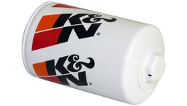 K&N Oil Filter - Racing HP-2001