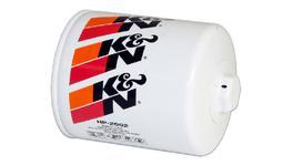 K&N Oil Filter - Racing HP-2002