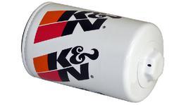 K&N Oil Filter - Racing HP-2009