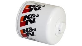 K&N Oil Filter - Racing HP-2010
