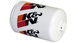 K&N Oil Filter - Racing HP-3002