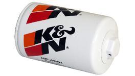 K&N Oil Filter - Racing HP-4001