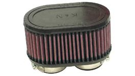 K&N Universal Rubber Air Filter R-0990