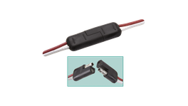 Narva Connector 2 Way Weatherproof 56292BL