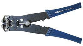 Narva Cable Stripper And Crimper 56511BL