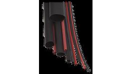 Narva Heatshrink Dual Wall 6.0mm Red 56686 307470
