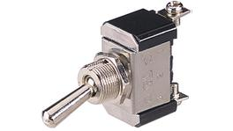 Narva Toggle Switch Metal On/Off 60055BL