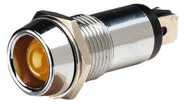 Narva LED Pilot Light 12V Amber 62090BL