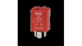 Narva Flasher Unit LED 12V 3 Pin 68251BL