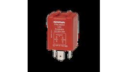 Narva Flasher Unit LED 24V 3 Pin 68253BL