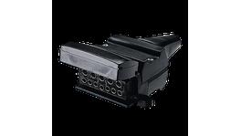 Narva 12 Pin Trailer Plug Flat Plastic 82073BL