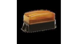 Narva Beacon Strobe Light Amber Single Flash 85340A