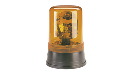 Narva Rotating Beacon Light Amber 85420A