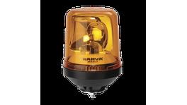 Narva Rotating Beacon Light Amber Optimax 85652A