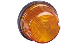 Narva Trailer Light w/ Rear Indicator Amber 85830BL