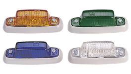 Narva Trailer Light Marker Clear 85874BL