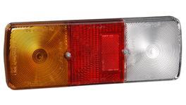 Narva Trailer Light Combination w/ Reflector 86710BL