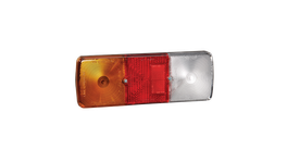 Narva Trailer Light Lens 86715BL