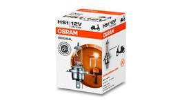 OSRAM HS1 Globe 12V 35/35W