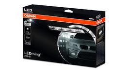 OSRAM Daytime Running Lights Kit LEDDRL301