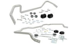 Whiteline BBK001 Sway Abr-Vehicle Kit fits BMW 3-Series E36 1991-2001 253283