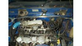 Whiteline KSB514 Strut Brace Front fits Nissan Pulsar N13/N14/N15 & Sentra 154299