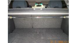 Whiteline KSB590Q Strut Brace Rear fits Subaru Forester/Liberty/Outback 1994-02 205800