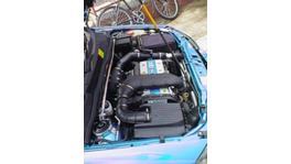 Whiteline KSB629 Strut Brace Front fits Holden Astra/Zafira 1998-2004 207957