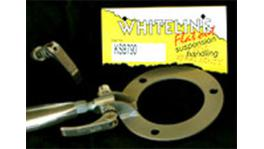 Whiteline KSB790 Quick Release Clamps Universal Fitment 143785
