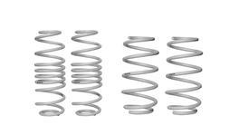 Whiteline Lowering Spring Kit fits Ford Fiesta ST 1.6 2013-On