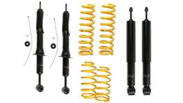 Formula 4WD 4X4 Suspension Lift Kit fits TOYOTA Prado 120/150 Series PRADO-005 44534