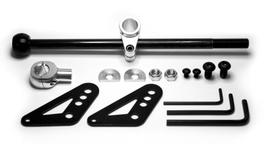 GFB 4005 Short Shifter Kit fits Subaru WRX/STI MY08-14