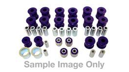 SuperPro F&R Enhancement Bush Kit Fits Hyundai KIT079-1800K 20130