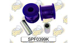 SuperPro Rear Trailing Arm Lower Bush Kit Fits Ford Nissan SPF0399K