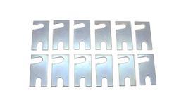 SuperPro Suspension Alignment Shim Kit SPF1664-1.6K