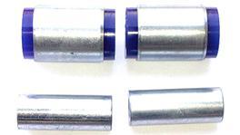 SuperPro Rear Control Arm Lower-Inner Bush Kit Fits Bmw SPF2421K 22210