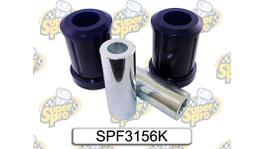 SuperPro Front Control Arm Lower-Inner Rear Bush Kit Fits Mitsubishi SPF3156K