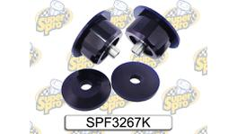 SuperPro Rear Subframe Front Bush Kit Fits Chevrolet Holden HSV Pontiac SPF3267K
