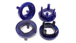 SuperPro Rear Subframe Void Filler Front Bush Kit Fits Bmw SPF3947K 22388