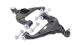 SuperPro Front Control Arm Lower Complete Assembly Kit Standard Fits Foton Toyota TRC471